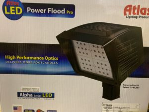 Atlas PFL126LEDS