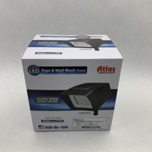 Atlas PFSXW27LED